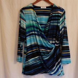 Calvin Klein Blouse/Top/Shirt